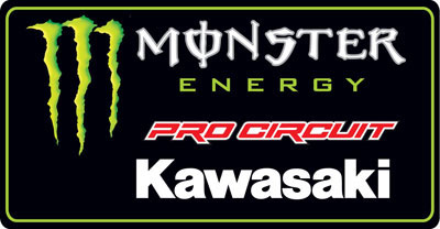 Monster Energy Pro Circuit