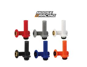 MX / ENDURO GRIPY MOOSE RACING LOCK-ON