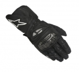 Motocyklové rukavice ALPINESTARS SP-1 NEW BLACK  vel. L