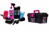 Čístící sada na motocykly MUC-OFF ULTIMATE MOTORCYCLE CARE KIT