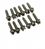 Hřeby do pneumatik PRO GOLD ICE SCREWS 12,7 mm - 250 kusů