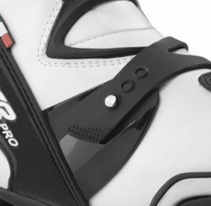 Motocyklové silniční boty FORMA ICE PRO bílé  477299aaa0
