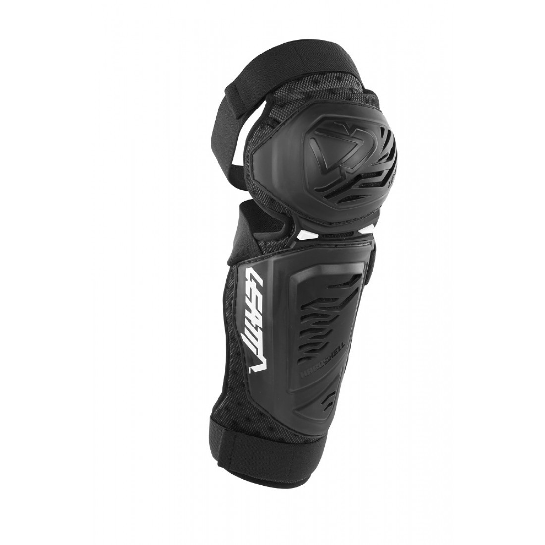 169923199 Chrániče kolen a holení Leatt Knee Shin Guard EXT 3.0 Black vel. XXL ...