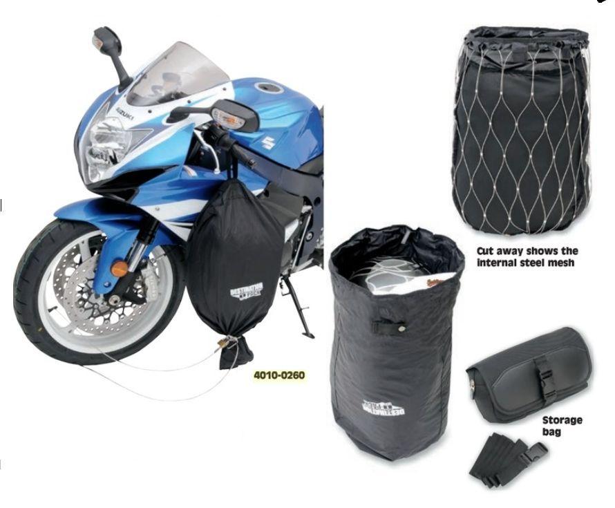 8c6868da4a Cestovní přepravní vak na motocykl SADDLEMEN DESTINATION PACK velikost  medium