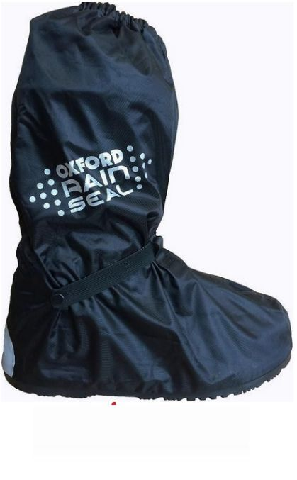 03964708373 Nepromokavé návleky na boty s podrážkou OXFORD RAIN SEAL