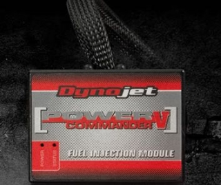 Power Commander V pro HONDA CBR 600 RR 07-12