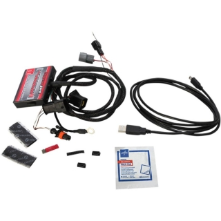 Power Commander V pro Polaris Sportsman 850 12