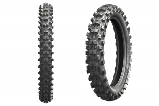 MICHELIN 120/90-18 65M TT Starcross 5 Soft R