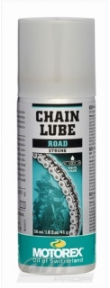 Mazivo na řetězy MOTOREX CHAIN LUBE ROAD 56ml