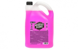 Čistič motocyklů a kol MUC-OFF BIKE - MOTORCYCLE CLEANER NANO TECH 5 L