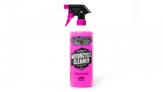 Čistič motocyklů a kol MUC-OFF BIKE - MOTORCYCLE CLEANER 1L