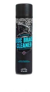 Brzdový čistič MUC-OFF  DISC BRAKE CLEANER 400 ml