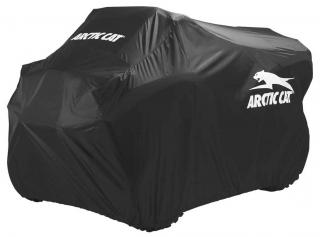 Ochranná plachta pro ATV ARTIC CAT COVER BLACK-FULL