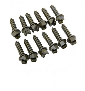 Hřeby do pneumatik PRO GOLD ICE SCREWS 12,7 mm - 1000 kusů