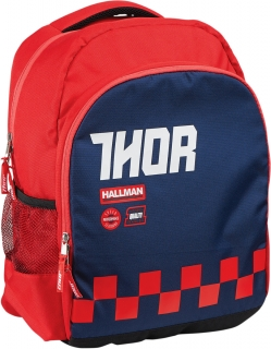 Taška - batoh THOR SLAM BACK PACK RED/NAVY 2017