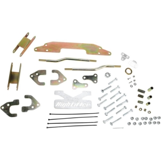 Kit na zvednutí ATV Can-am Outlander 1000 STD/DPS/XT/ LTD 13-14