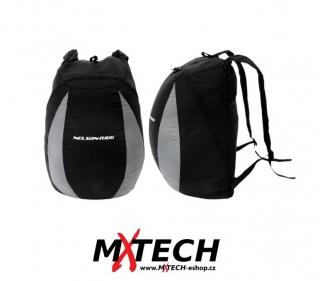 978d2d2ae0 Textilní batoh NELSON RIGG COMPACT PK30 BLACK obsah 30 l