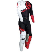 Motokrosový komplet MOOSE RACING M1 RED/BLACK