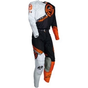 Motokrosový komplet MOOSE RACING M1 M1 M1 ORANGE/BLACK