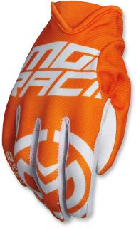 a Motokrosové rukavice MOOSE RACING MX2 ORANGE WHITE vel. XL 82d07db9e8