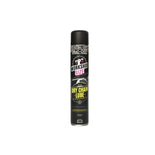 Mazivo na řetězy MUC-OFF DRY CHAIN LUBE 750 ML