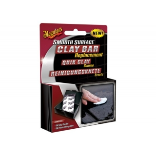 Náhradní kostka claye Meguiars Smooth Surface Clay Bar Replacement 50g