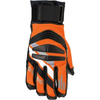 Zimní  rukavice ARCTIVA ROVE GLOVE ORANGE
