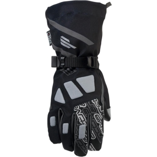 Zimní  rukavice ARCTIVA QUEST GLOVE BLACK