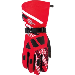 Zimní  rukavice ARCTIVA QUEST GLOVE RED