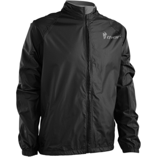 Bunda THOR PACK JACKET BLACK/CHARCOAL