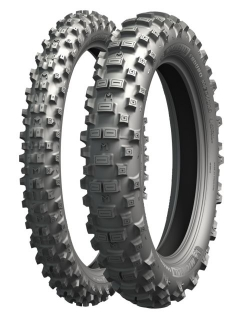 Pneu Michelin ENDURO MEDIUM REAR 140/80-18 70R TT - 1 kus