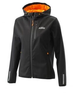 Dámská bunda KTM WOMEN EMPHASIS JACKET 2020