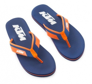 Žabky - nazouváky KTM REPLICA BEACH SANDALS
